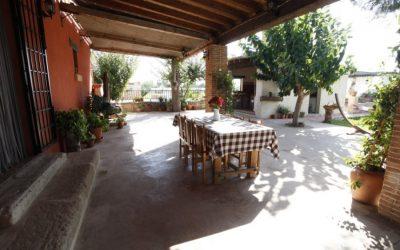 Casa Rural El Arco De La Espiga