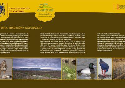 3 - Catral: Historia, tradición y naturaleza