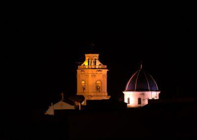 Iglesia de Catral