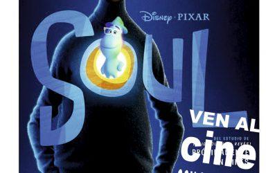CINE – SOUL