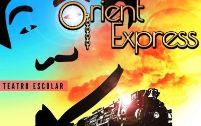 Teatro Escolar Crimen en el Orient Express